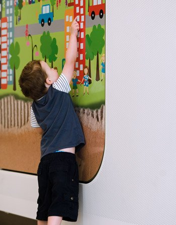 Childrens Health Specialists in Melbourne