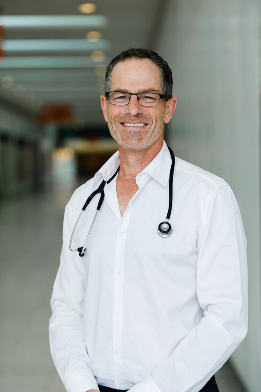 Associate Professor Michael Marks - Paediatrician at Melbourne Paediatric Specialists