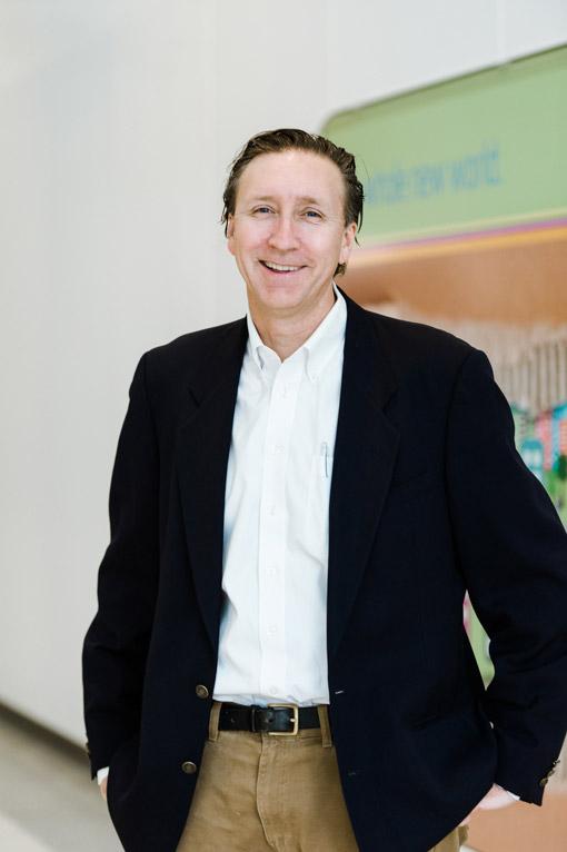 Associate Professor John Massie - Respiratory Paediatrician