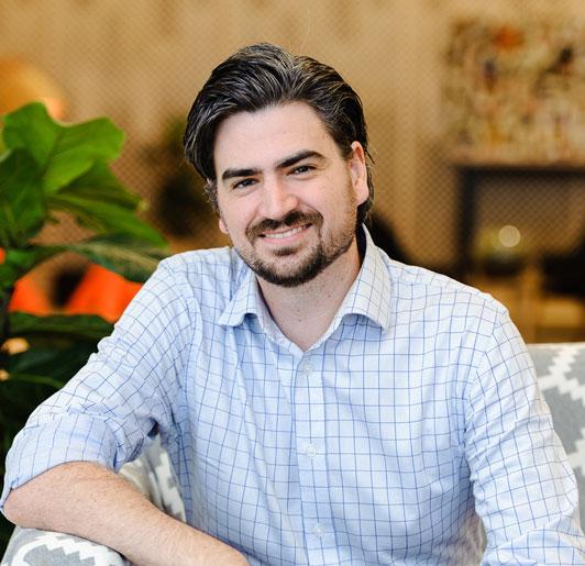 Dr David Metz, Paediatric Nephrologist