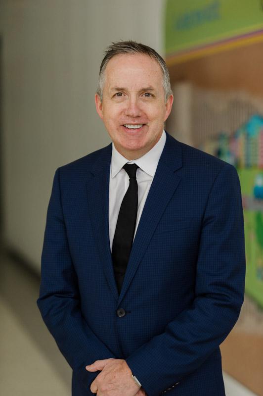 Dr Rick Jarman