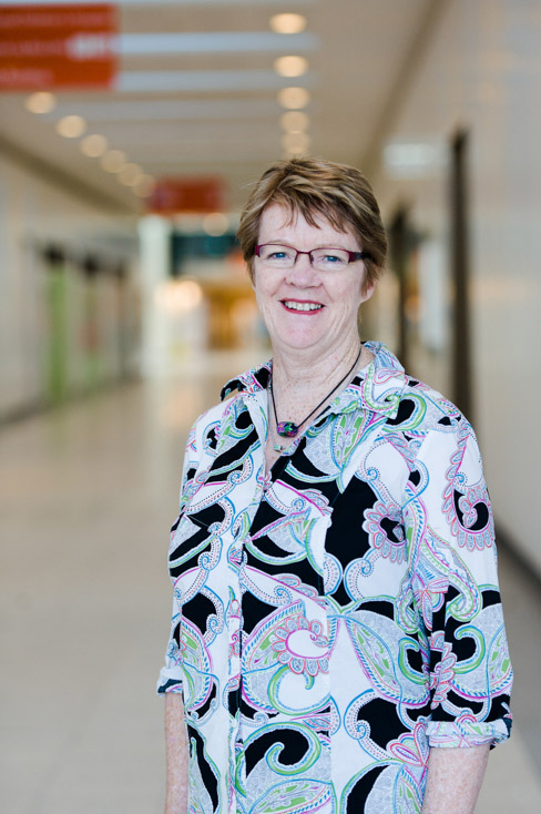 Michele Meehan - Clinical Nurse Consultant, Fussy Babies Clinic