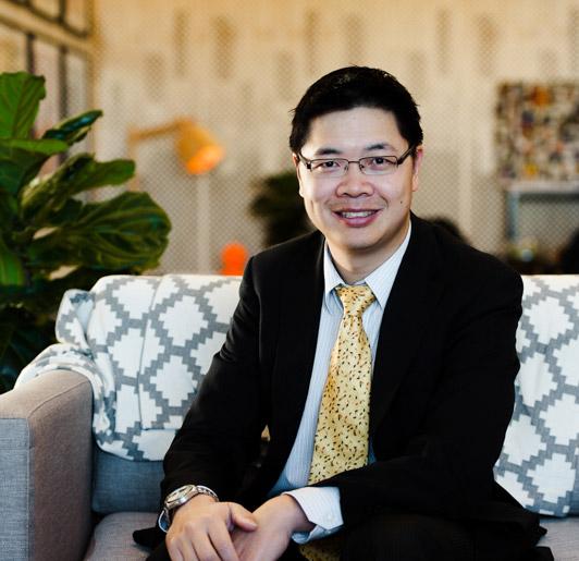 Mr Randal Leung, Paediatric ENT Surgeon