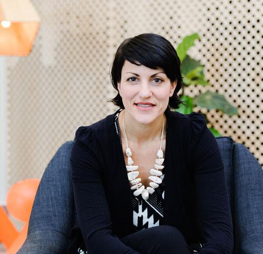 Cinzia de Luca PhD - Paediatric Clinical Neuropsychologist