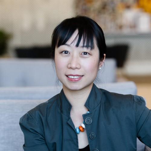 Dr Katherine Chen, General Paediatrician, Developmental & Behavioural Paediatrician