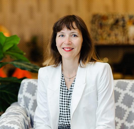 Julianne Pegler, Specialist Paediatric Orthopaedic Physiotherapist
