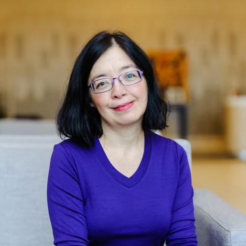 Katherine Ong, Paediatric Speech Pathologist – Feeding, swallowing and early communication