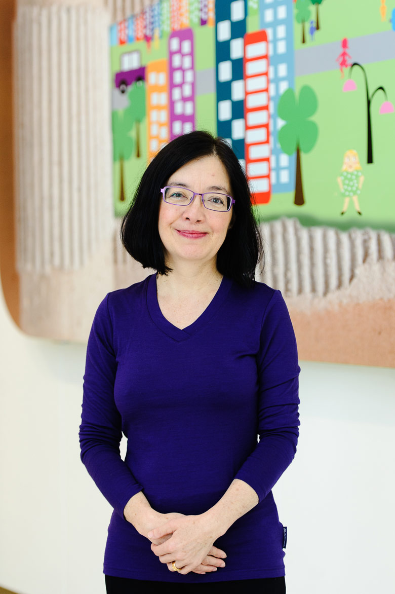 Katherine Ong, Paediatric Speech Pathologist – Feeding, swallowing and early communication