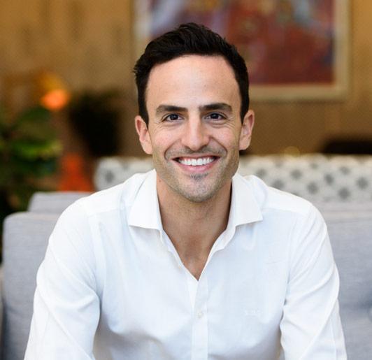 Dr Daniel Golshevsky - General Paediatrician, Melbourne Paediatric Specialists
