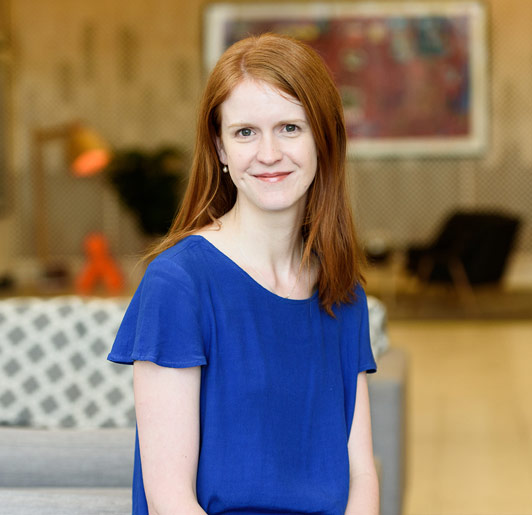 Dr Laura Marco - General, Developmental & Behavioural Paediatrician, Melbourne Paediatric Specialists