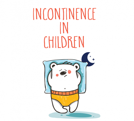 Incontinence in Children - Wetting the Bed (Nocturnal Enuresis) and Day time wetting