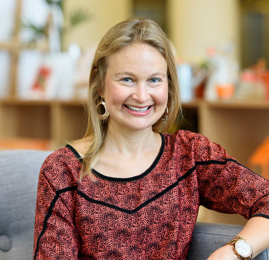 Dr Zeta Bierenkant - Paediatric Clinical Psychologist, Melbourne Paediatric Specialists