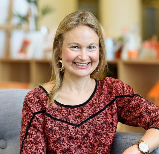Dr Zeta Bierenkant - Paediatric Clinical Psychologist, Melbourne Paediatric Specialists