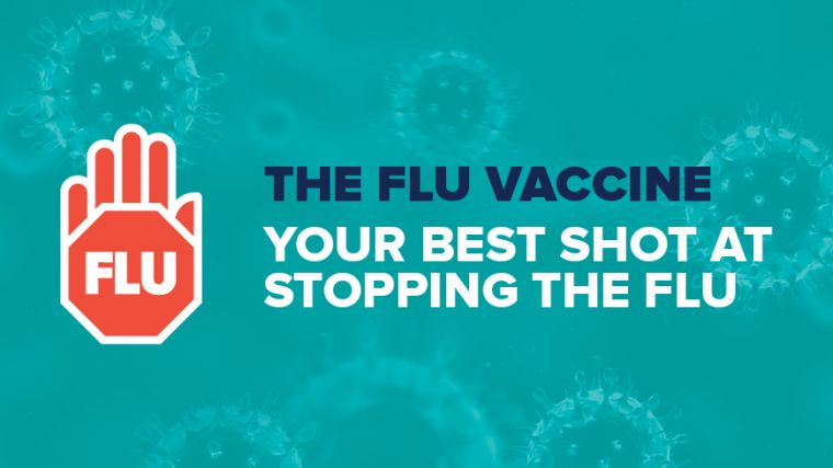 Your Best Shot at Stopping the Flu