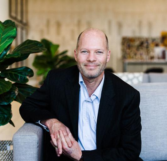 Associate Professor Adam Scheinberg - Paediatric Rehabilitation Medicine Specialist