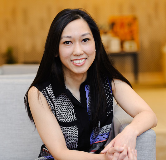 Dr Eunice Chan, Paediatric Neurologist and General Paediatrician