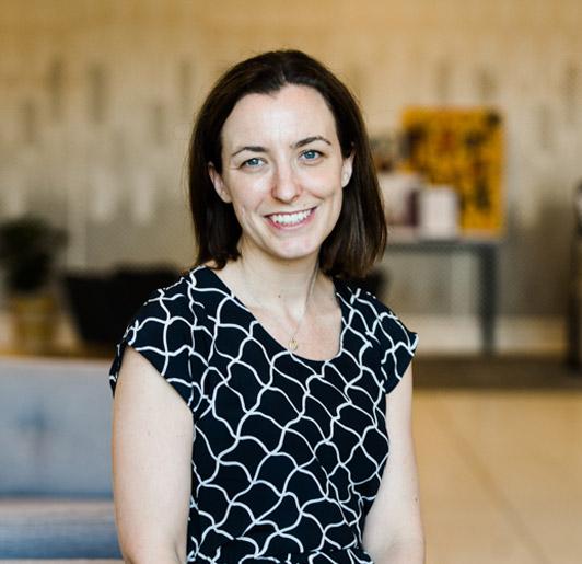 Dr Sarah McNab, Paediatrician - General, Developmental & Behavioural Paediatrics