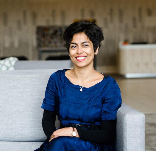 Dr Shaamini Lokuge-Hayes, Consultant Paediatrician Specialising in General, Developmental & Behavioural Paediatrics