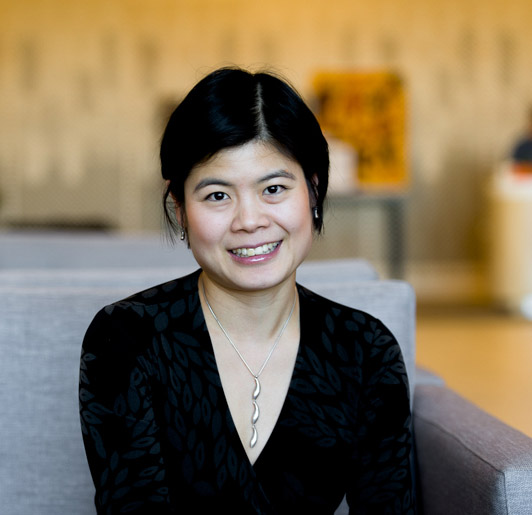 Dr Valerie Sung