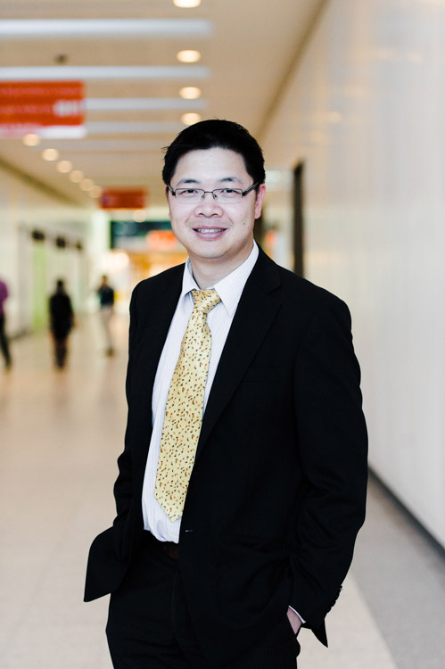Mr Randal Leung, Ear Nose and Throat Surgeon - Paediatric ENT