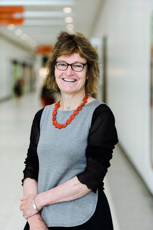 Professor Sonia Grover