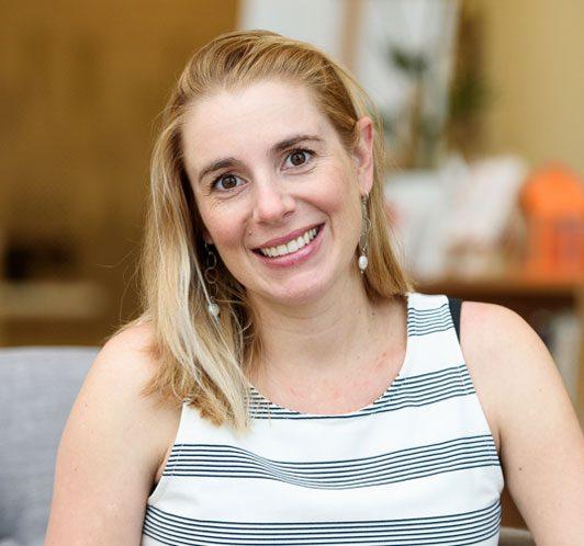 Dr Esther Hutchinson - Senior Paediatric Clinical Neuropsychologist