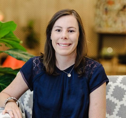 Sarah Knight PhD - Paediatric Clinical Neuropsychologist