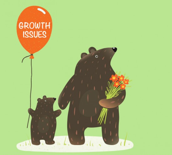 Growth Issues in Children - Should I be worried about my child?