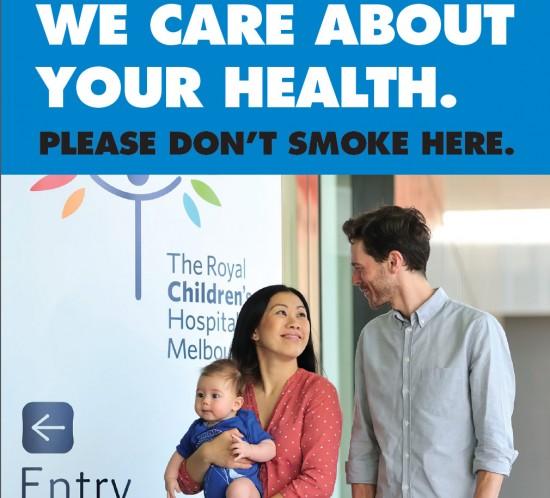 New Smoking Bans - April 13 2015 - Please Don't Smoke Here