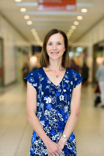 Dr Carolyn van Heerden , General, Developmental & Behavioural Paediatrician