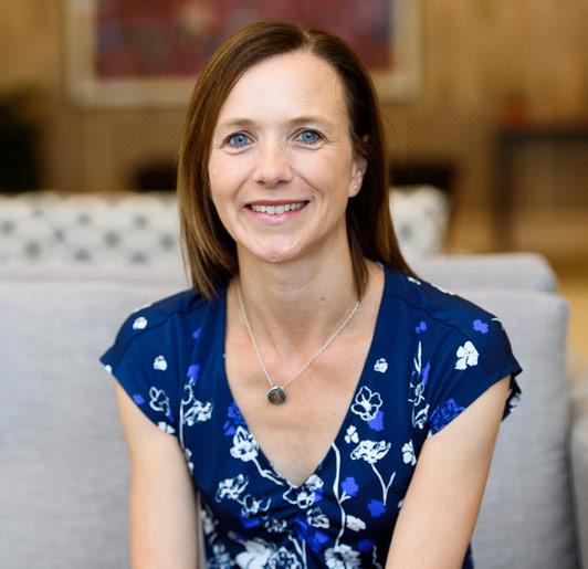Dr Carolyn van Heerden, General Paediatrician, Melbourne Paediatric Specialists