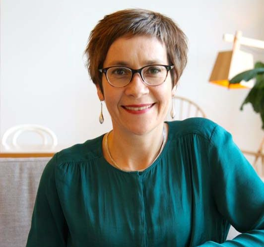 Dr Anne Lohr, General Paediatrician