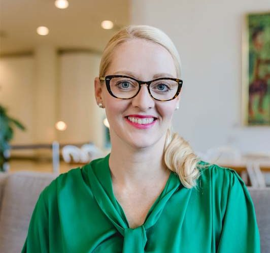 Dr Michele Waterham - General, Developmental & Behavioural Paediatrician, Melbourne Paediatric Specialists