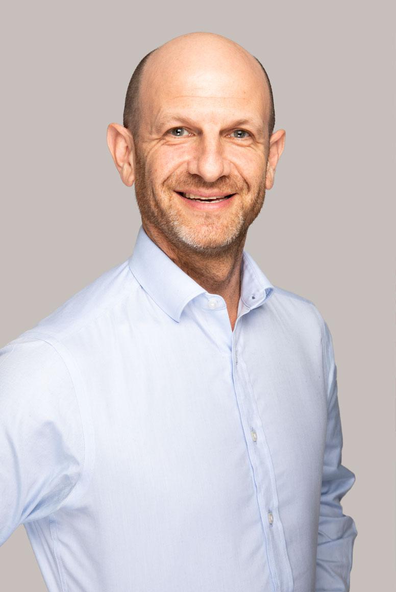 Dr Gabriel Dabscheck - Paediatric Neurologist